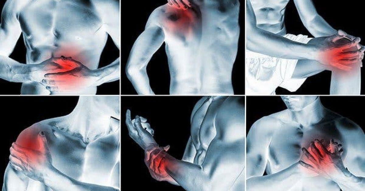 8 anti douleurs que vous avez dans votre cuisine2