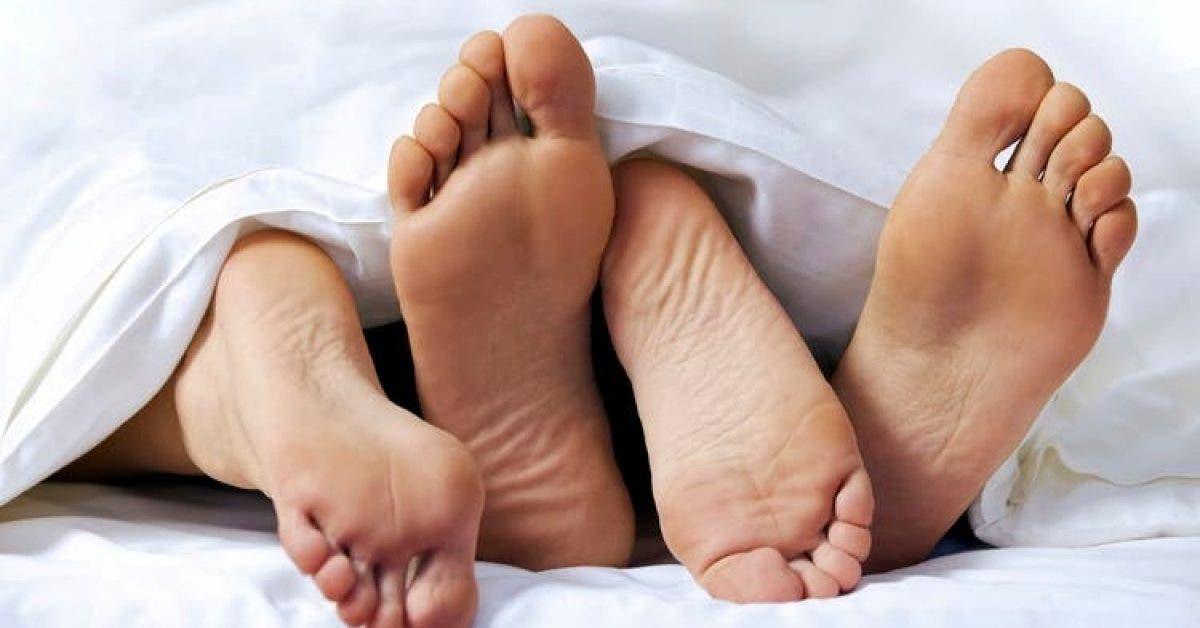 8 bienfaits surprenants du sexe sur la santé
