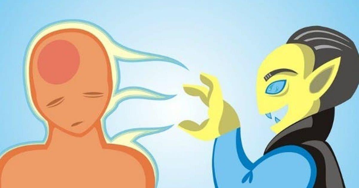 8 choses a savoir pour se proteger des energies negatives 1
