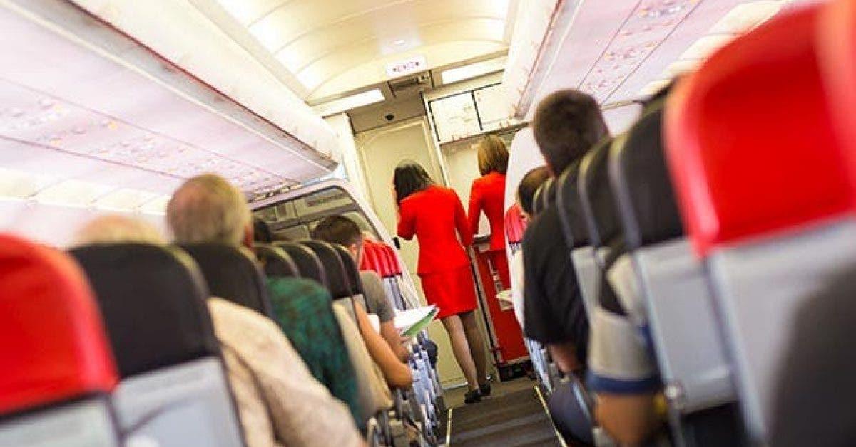 8 choses dangereuses a bord des avions 1