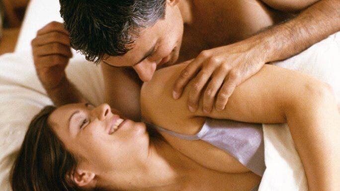 8 choses que les hommes préfèrent pendant l'amour