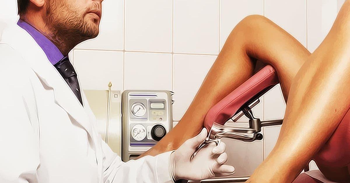 Abus sexuel chez le gynécologue
