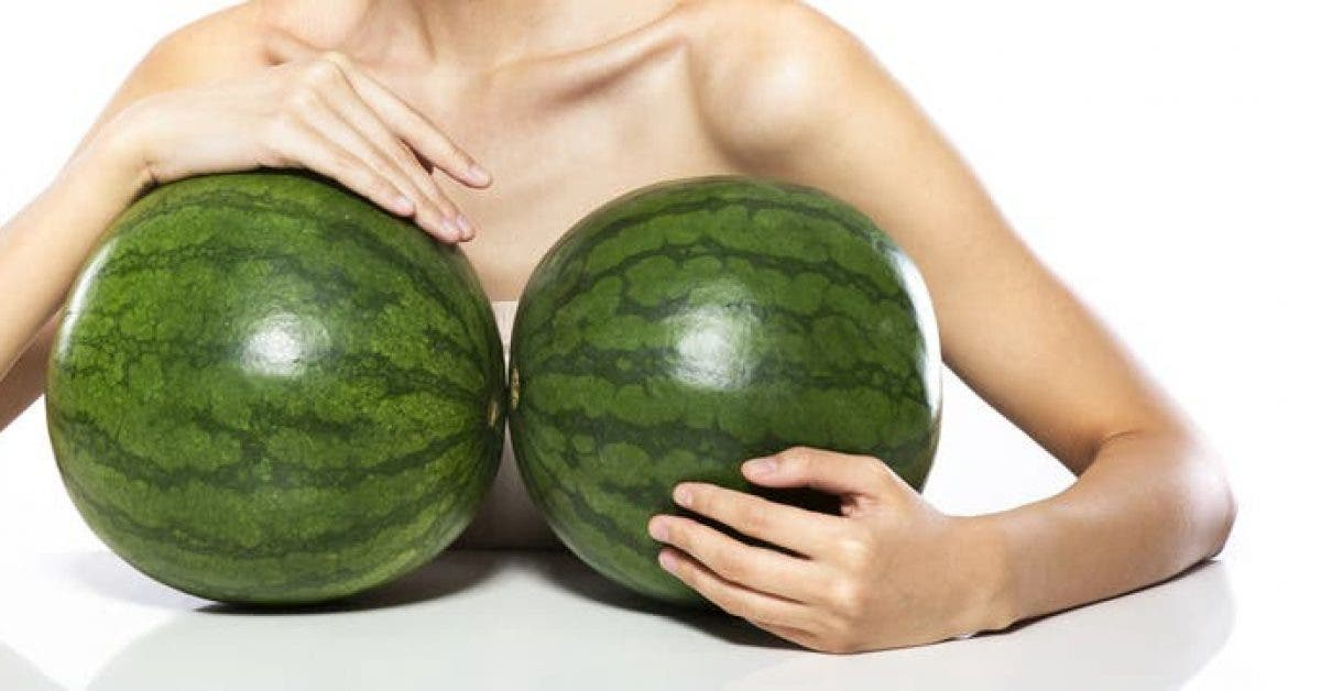 8 choses que vous ne savez pas sur vos seins 1