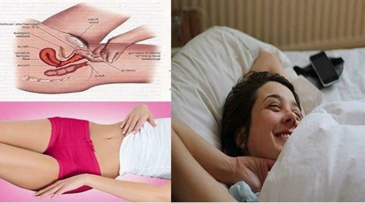 8 choses qui arrivent lorsque vous vous masturbez