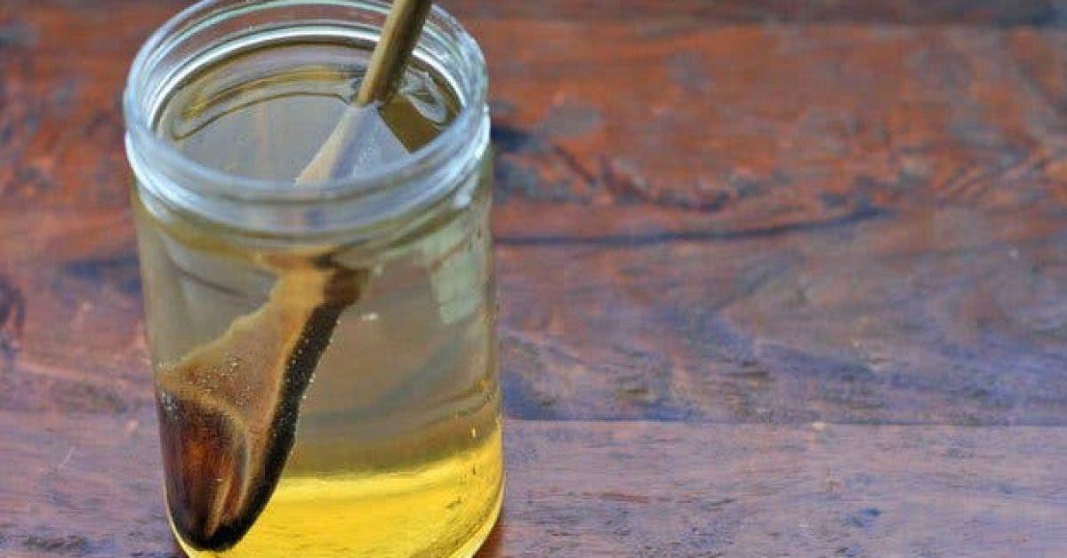 8 choses qui arrivent quand vous buvez de leau avec du miel a jeun11