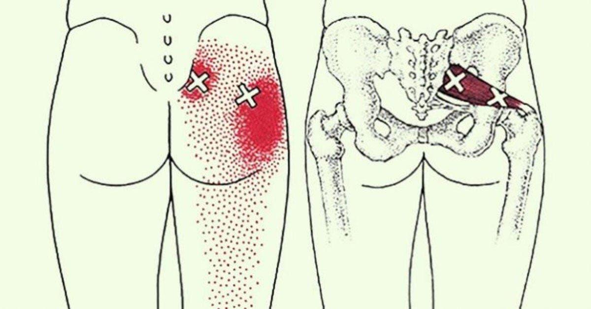 8 étirements pour soulager la douleur du bas du dos et des hanches