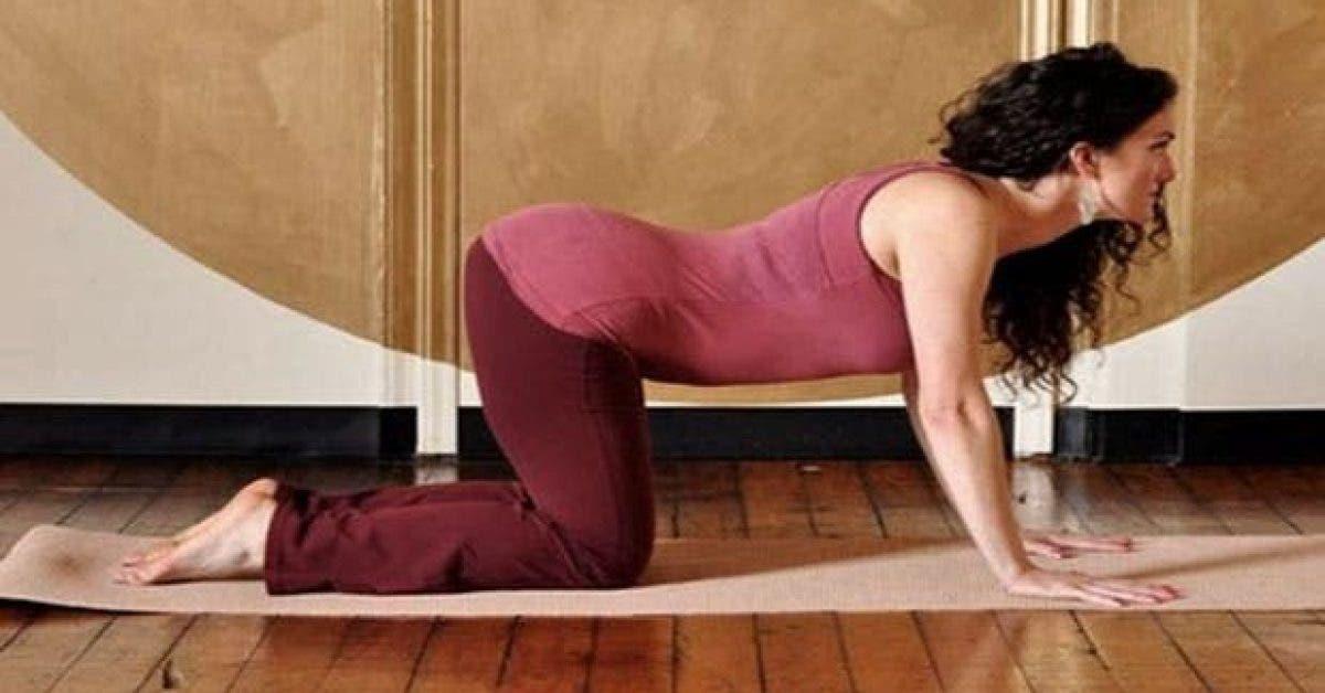 8 exercices efficaces contre le mal de dos 9