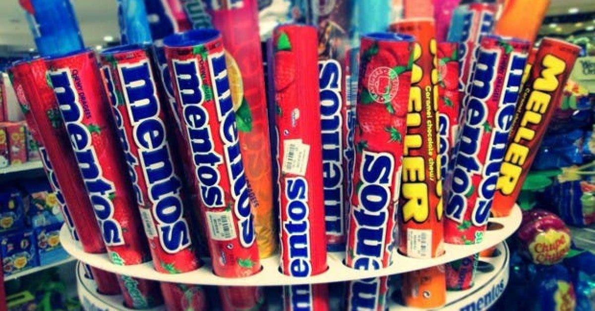 8 ingredients mortels dans les chewing gums 1