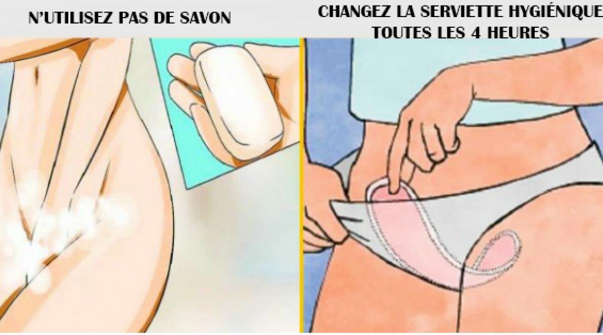 mauvaises habitudes quotidiennes nocives pour les femmes