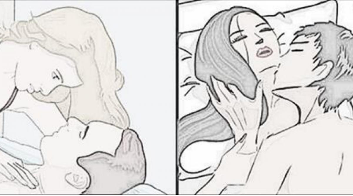 positions qui entrainent des blessures chez les femmes