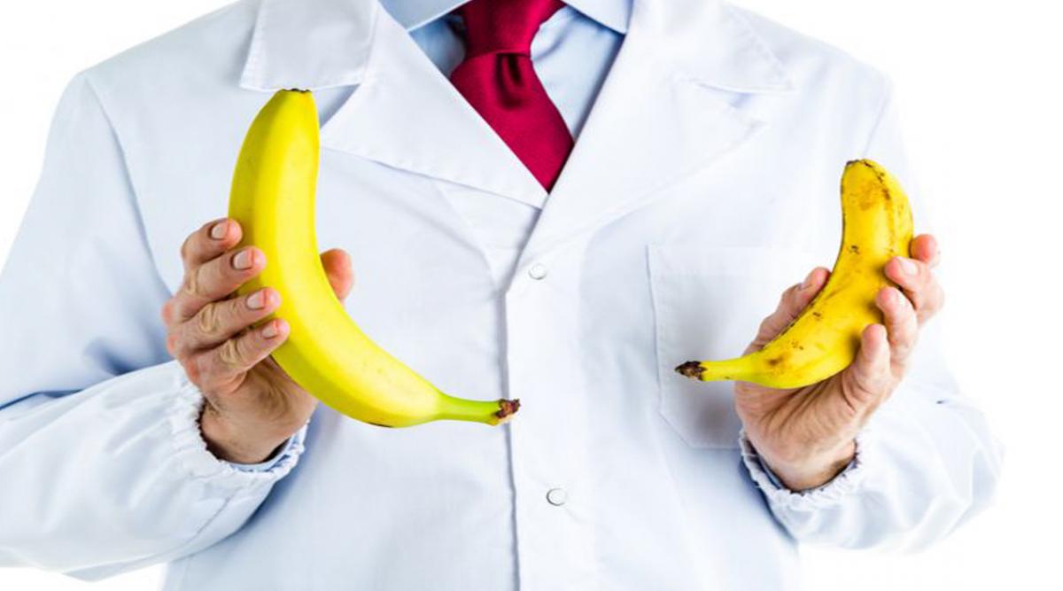 8 problèmes de santé ou une banane peut remplacer un médicament