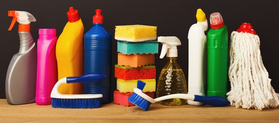 produits cancérigènes qui se cachent dans votre maison