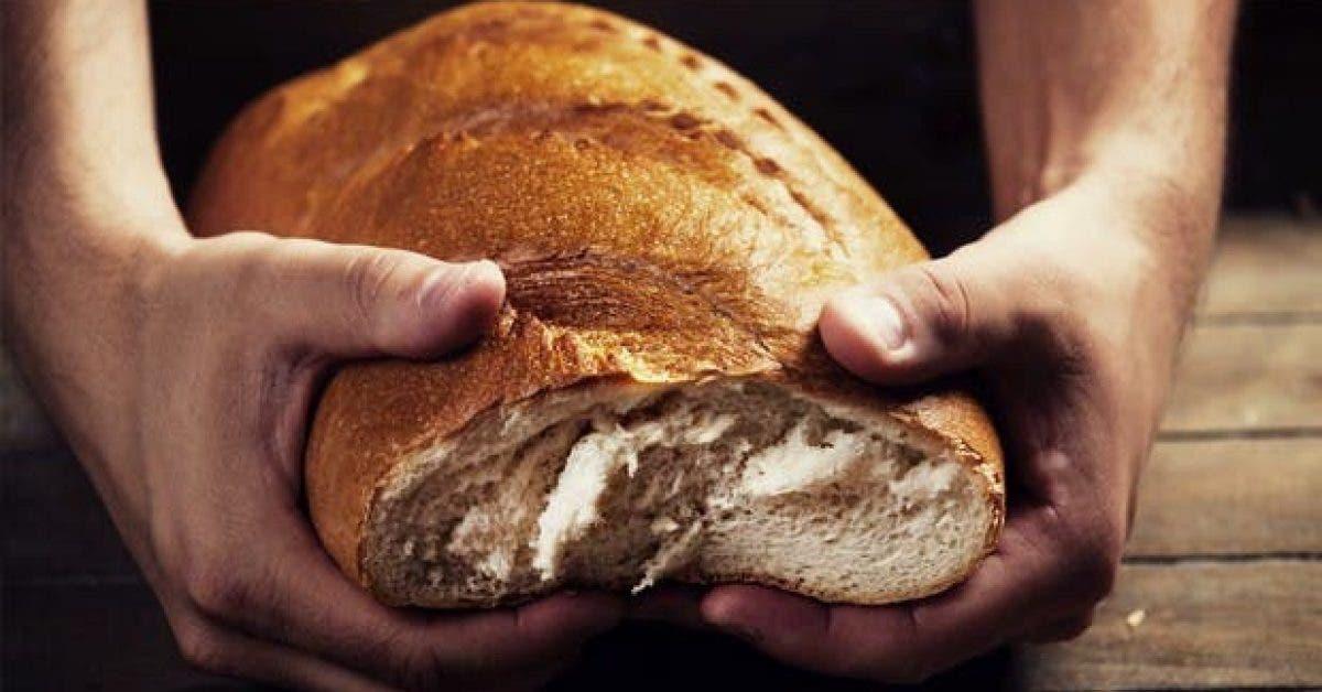 8 qui se produisent quand vous arretez de manger du pain 1