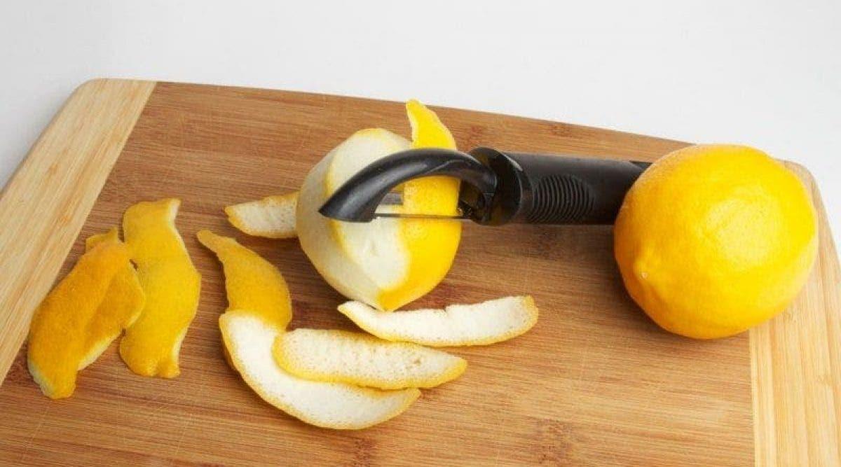 8 raisons de consommer les zestes de citron