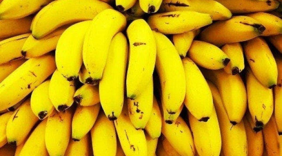 8 raisons de consommer un banane par jour
