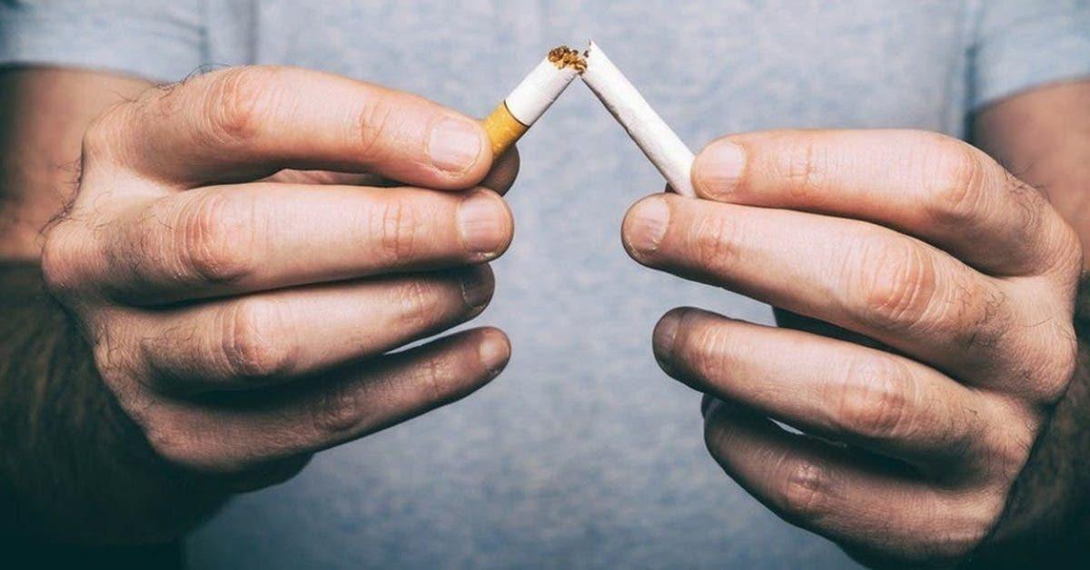 8 raisons pour arreter de fumer aujourdhui. La 6 ma surpris