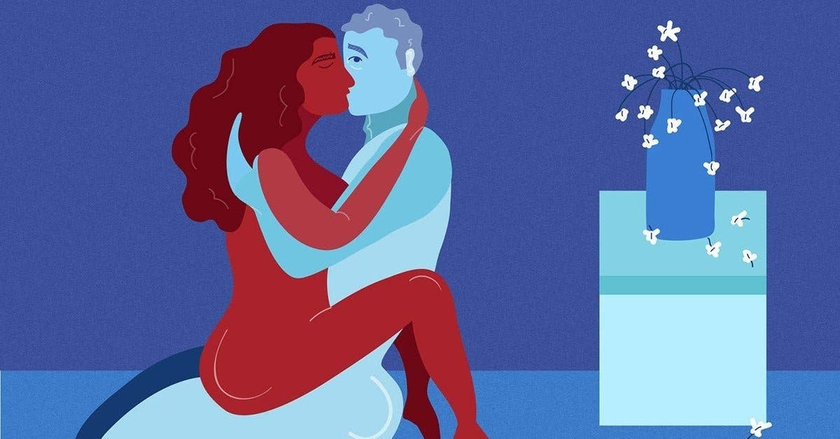 8 raisons pour lesquelles les gens trompent leur partenaire dapres les scientifiques 1 1