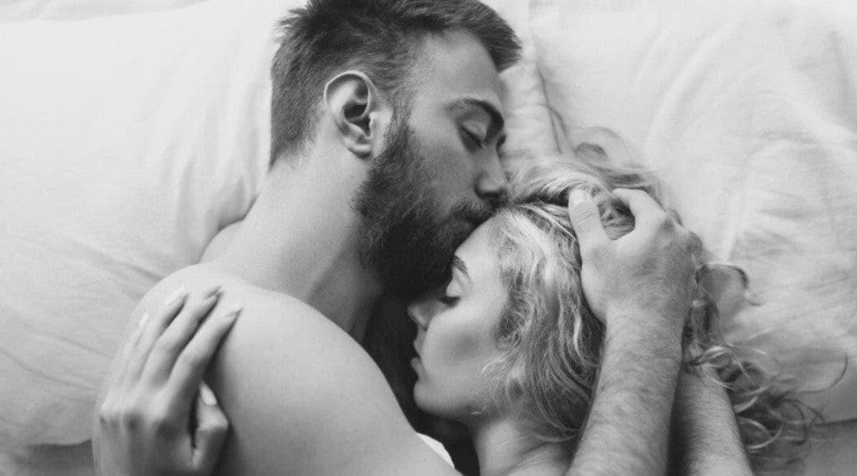 8 signes que tu as un homme qui t'aimera pour toujours