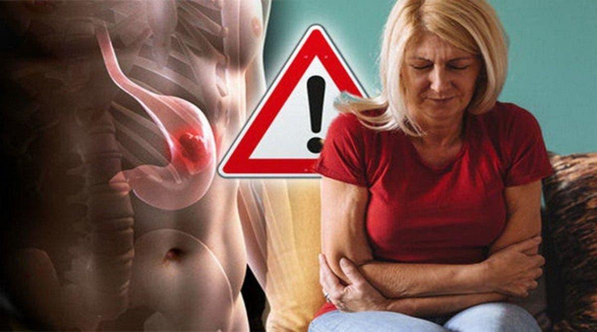 symptômes avant-coureurs du cancer de l'estomac à ne pas négliger