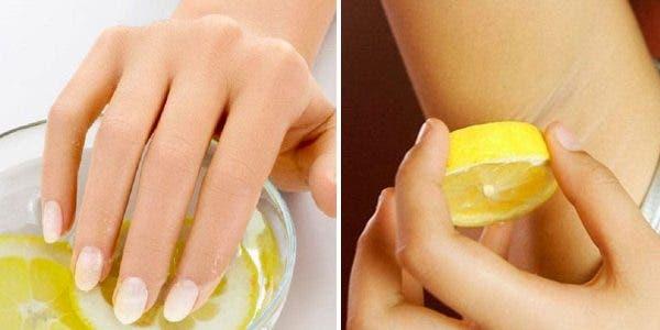 8 utilisations inhabituelles (et géniales) du citron
