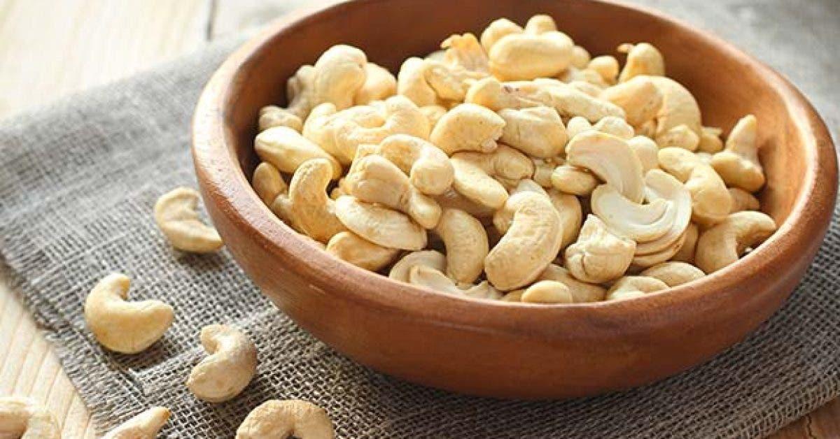8 vertus medicales des noix de cajou2