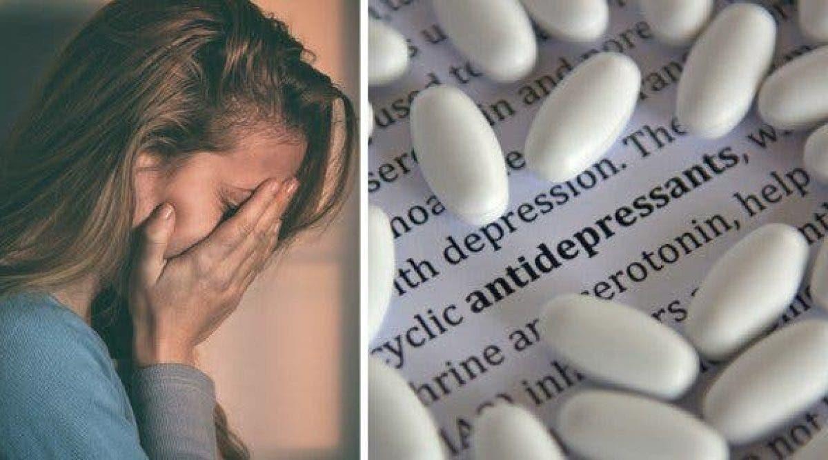 9 aliments plus efficaces contre la dépression que n'importe quel médicament