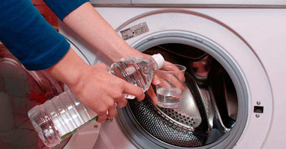 9 bonnes raisons d'utiliser du vinaigre pour une lessive parfaite