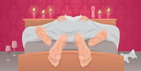 9 choses que les hommes ont peur de demander au lit