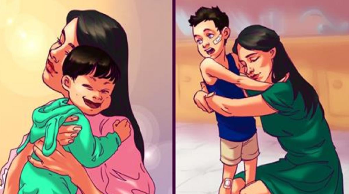 9 erreurs que la plupart des parents regrettent d'avoir fait