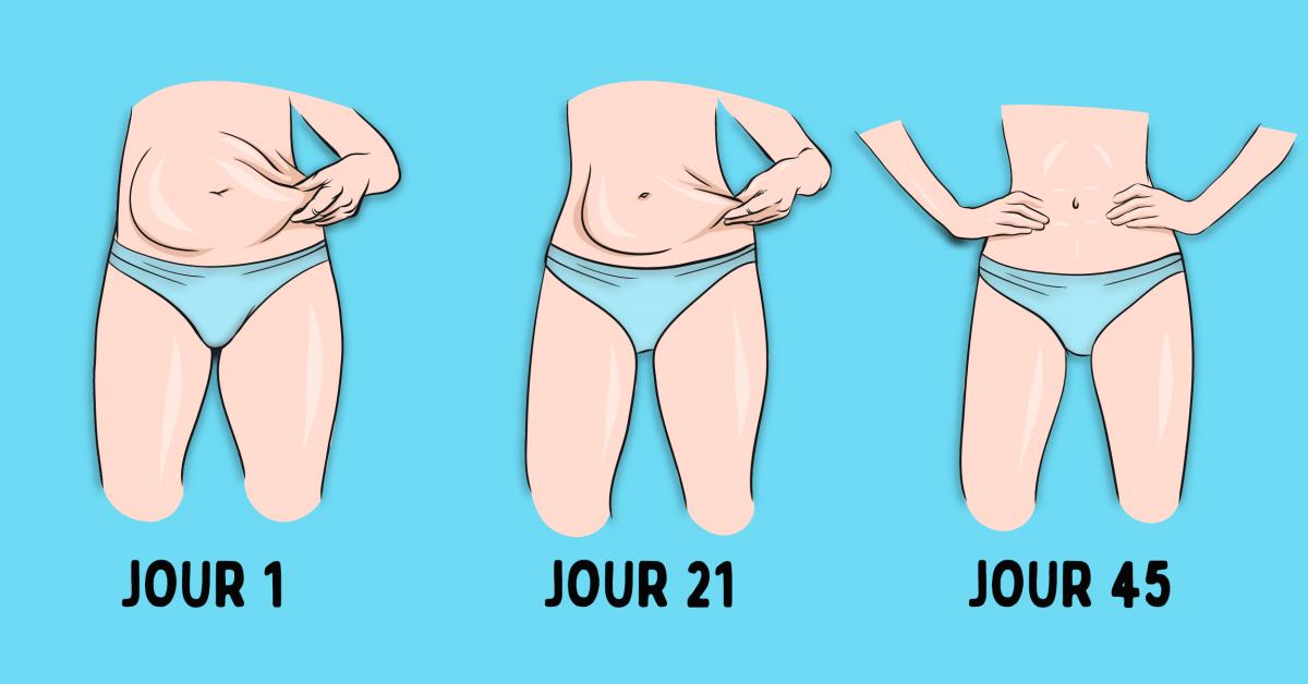 9 exercices pour aplatir votre ventre pendant que vous êtes assis