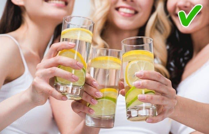9 façons d'utiliser le citron à la place d'un médicament