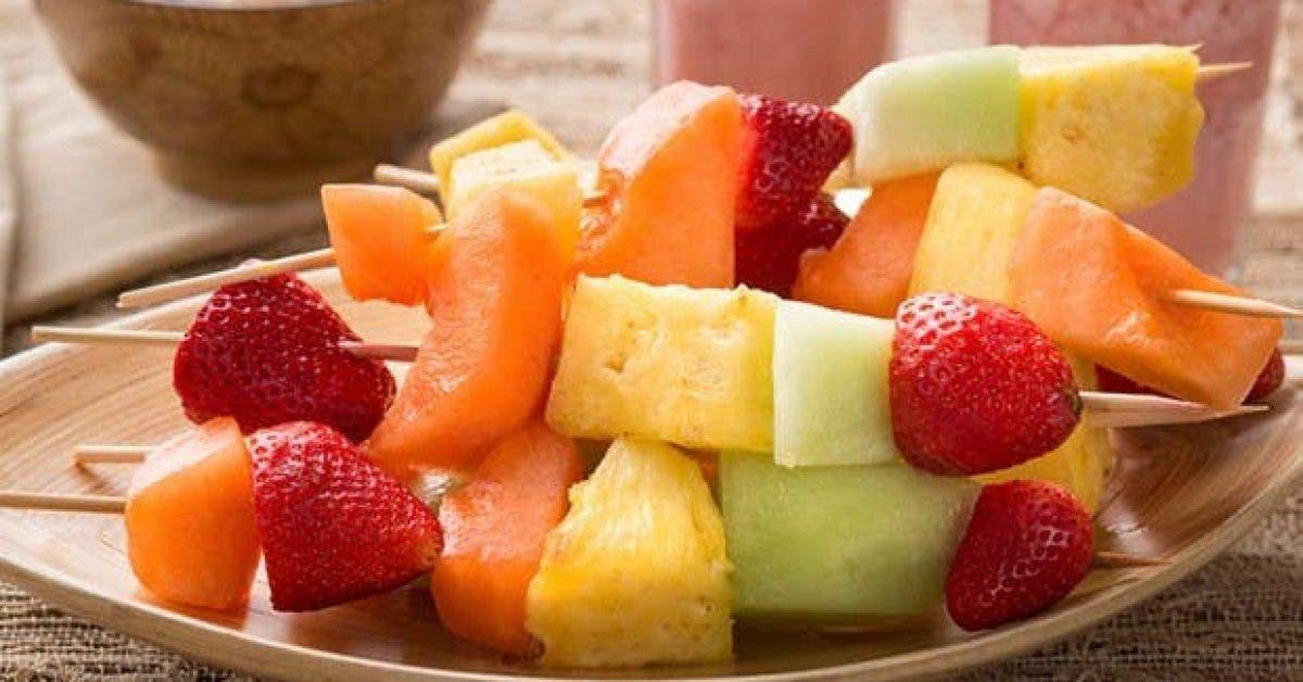 9 fruits qui provoquent des ballonnements 1