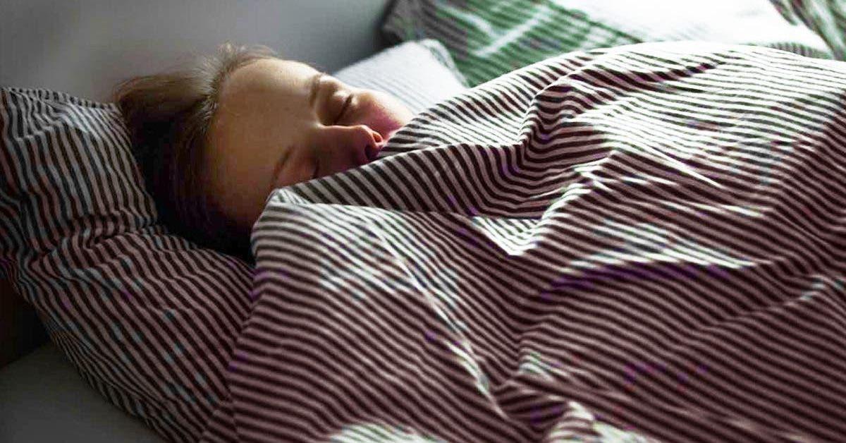 9 objets que vous devriez eviter de mettre dans la chambre pour bien dormir 1