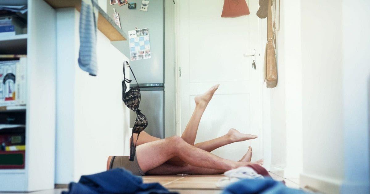 positions sexuelles