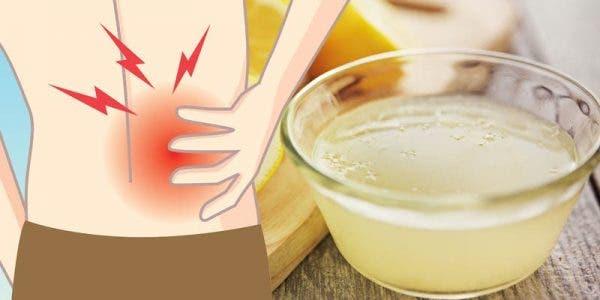 9 problèmes de santé que vous pouvez résoudre avec l'eau au citron