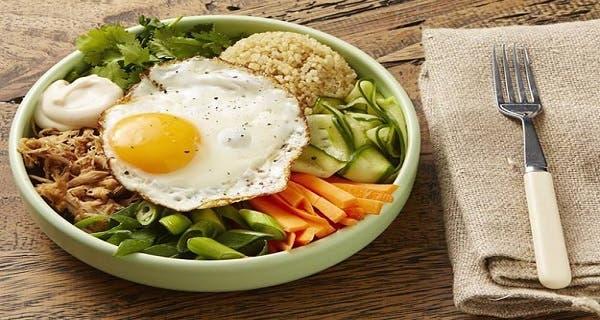9 qui se passe dans votre corps quand vous mangez deux œufs par jour