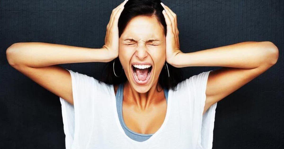 9 signes qui indiquent que vous etes soumis a un exces de stress 1