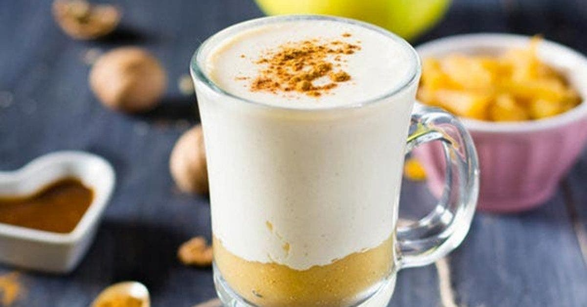 9 smoothies aux noix qui aident a combattre le stress11