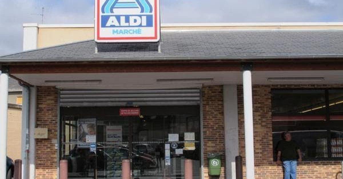 ALDI decide de bannir les produits a base de pesticides et devient la chaine de supermarches la plus biologique 1