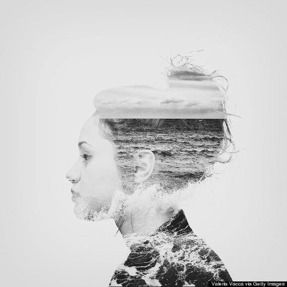 Aller au bord de l'océan transforme notre cerveau d'après la science