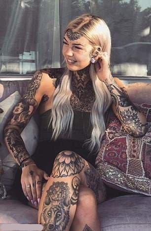 Amber Luke