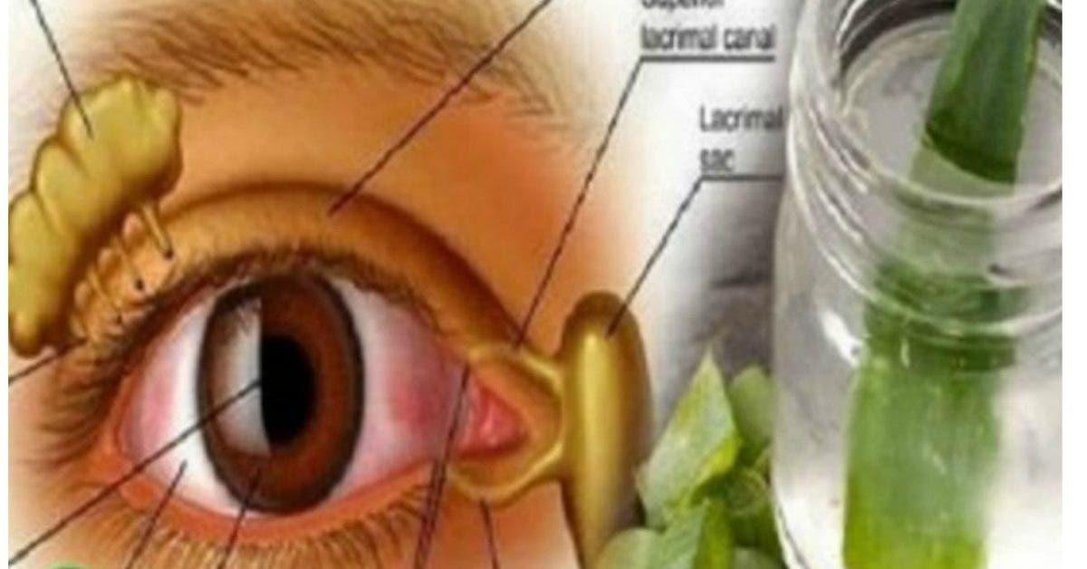 Améliorez votre vision grâce à cette recette incroyable !