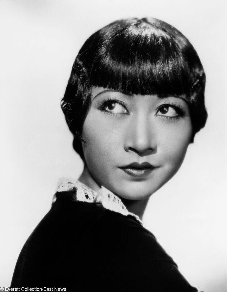 Anna May Wong 1 1