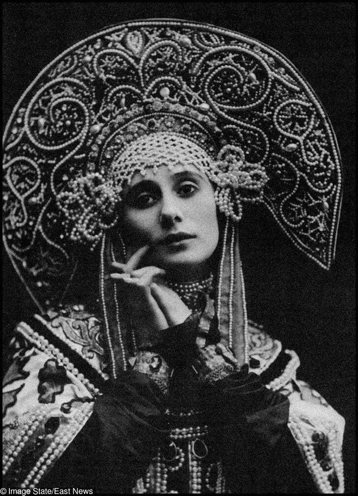 Anna Pavlova 1 1