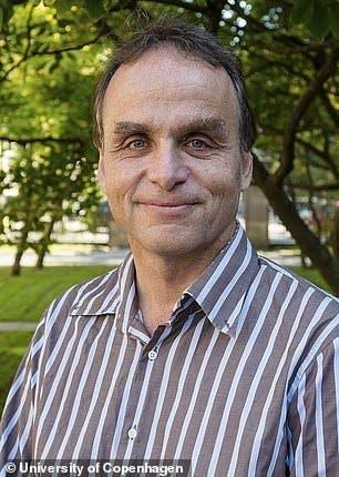 Antoine Flahault