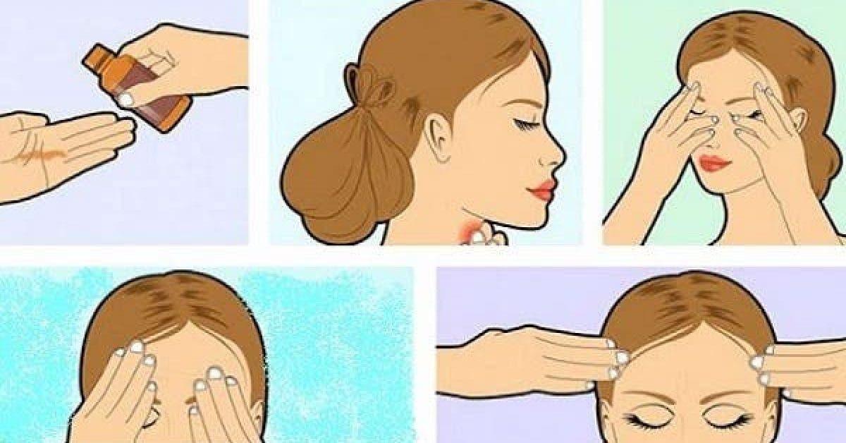 Appliquez 30 secondes ce soin pour paraitre 10 ans plus jeune 2