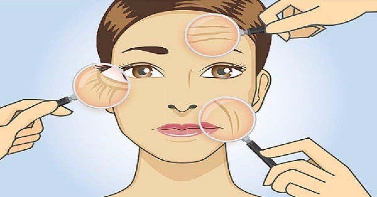 Appliquez CECI sur votre visage pour paraitre 10 ans plus jeune 1