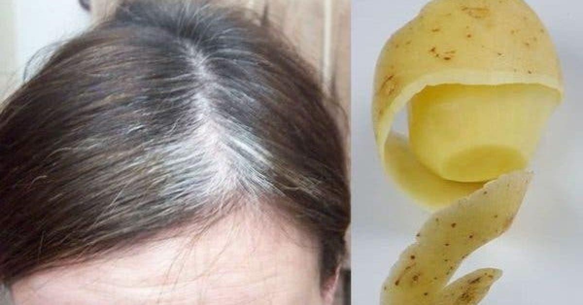 Appliquez ceci durant 15 minutes sur vos cheveux