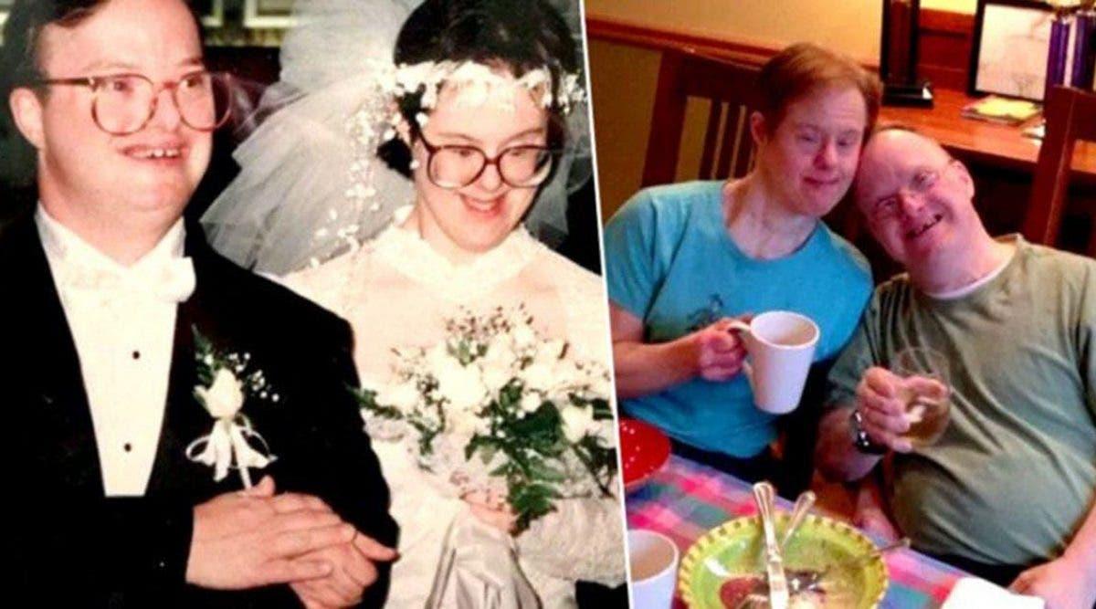 25 ans de mariage