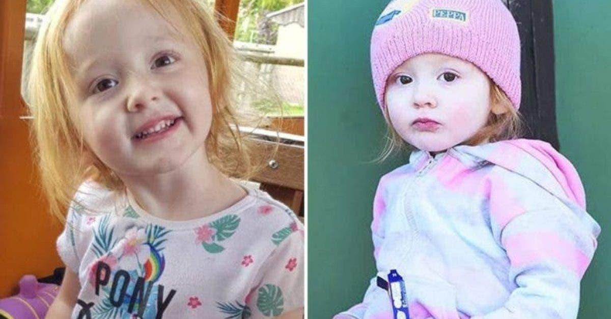 petite fille décède d'un cancer